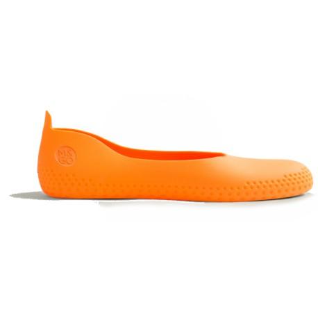 Галоши Mouillère (Муйер) Orange
