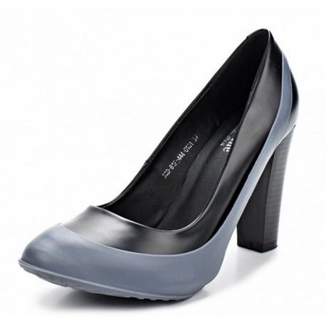 Галоши для обуви с высоким каблуком
